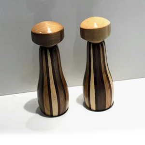 Pepper Mills - Tall Pair